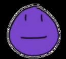 Purple Face