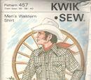 Kwik Sew 457