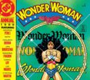 Wonder Woman Annual 1989