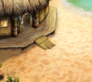 Tropical Tiki Hut TG2015