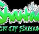 Shantae: Reign of Sahakan