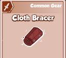 Cloth Bracer