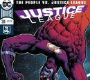 Justice League Vol 3 38
