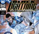Black Lightning: Cold Dead Hands Vol 1 4