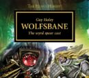 Wolfsbane (Novel)