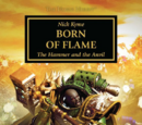 Born of Flame (Anthology)