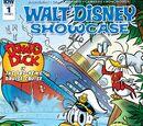 Walt Disney Showcase