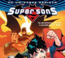 Super Sons: When I Grow Up (Collected)