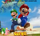 Super Mario Bros (2018 Film)
