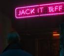 Jack It Off