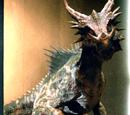 Dracorex (Primeval)