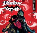 The Shadow/Batman Vol.1 5