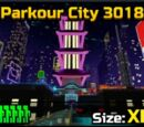 Parkour City 3018
