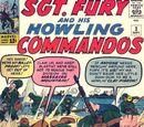 Sgt Fury e seu Comando Selvagem Vol 1 3