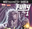 Fury: 50º Aniversário da S.H.I.E.L.D. Vol 1