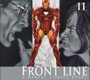 Civil War: Front Line Vol 1 11