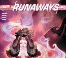 Runaways Vol 2 19