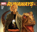 Runaways Vol 2 24
