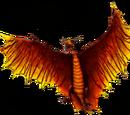 Pyre-Flier