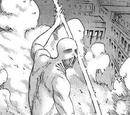 Titán Martillo de Guerra