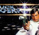 Buck Rogers en el siglo 25