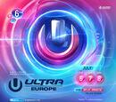 Ultra Music Festival Europe 2018