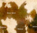 Государства Аксеота