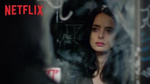 Marvel's Jessica Jones – Staffel 2 Offizieller Trailer HD Netflix