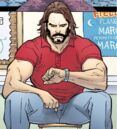 Ares (Earth-616) as John Aaron from Ares Vol 1 1 0001.jpg