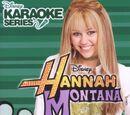 Disney's Karaoke Series: Hannah Montana