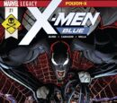 X-Men: Blue Vol 1 21