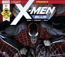 X-Men: Blue Vol 1 21/Images