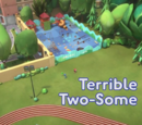 Terrible Two-Some