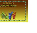Langston's Jameleon Cousins
