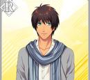 Cecil Aijima (Autumn Basic Style / Basic Autumn Style)