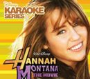 Disney's Karaoke Series: Hannah Montana The Movie