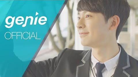 Iris(아이리스) - 말해도 될까? (feat. 한상엽 Han Sangyub) Official M V