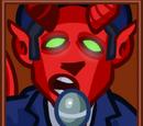Frankie the Demon Crooner