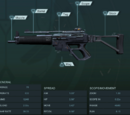 Light Recon Rifle