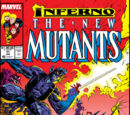 New Mutants Vol 1 71