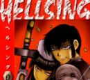 Hellsing: The Dawn