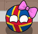 Ålandball