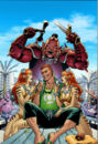 Green Lantern Corps Vol 2 4 Textless.jpg
