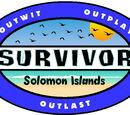 Survivor: Solomon Islands