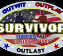 Survivor: Liberals vs. Conservatives