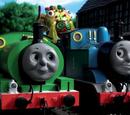 Percy y la Feria