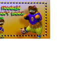 Franklin Can't Dance