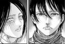 Mikasa questions Eren about his killing of civilians.png