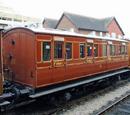 LB&SCR Stroudley coaches
