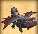 Rußzahn/Dragons-Aufstieg von Berk